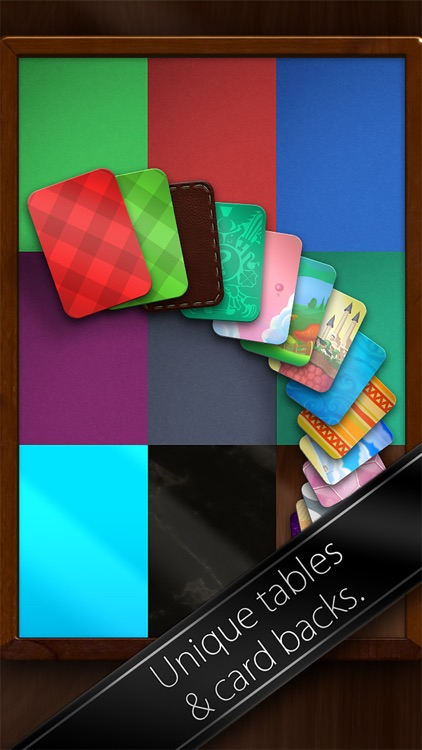 Solitaire Premium - Free Classic Card Game screenshot-3