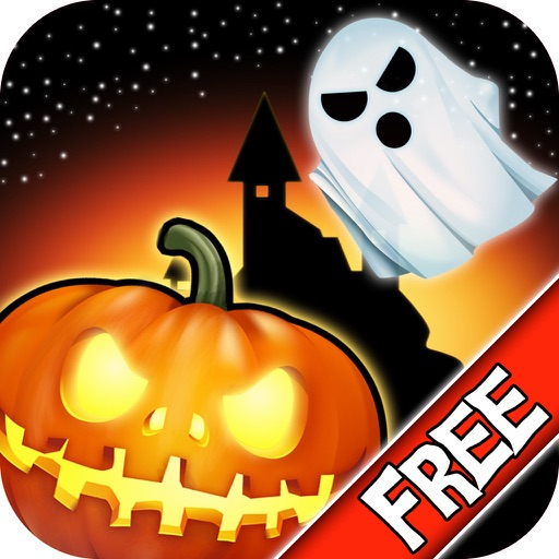 Pumpkin Jumps FREE icon