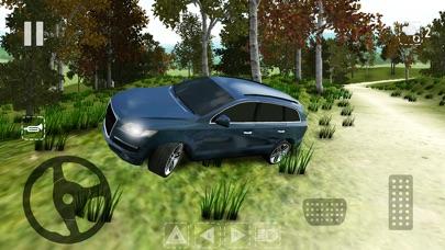 Offroad Car Qのスクリーンショット3