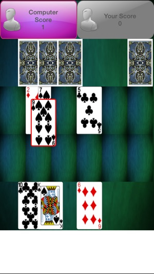 Casino Card Game on the App Store