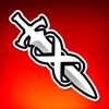 Infinity Blade Stickers - iPhoneアプリ