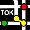 東京メトロマップ