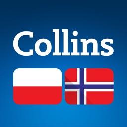 Audio Collins Mini Gem Polish-Norwegian Dictionary