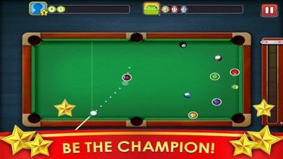 Billiards World Champions screenshot three