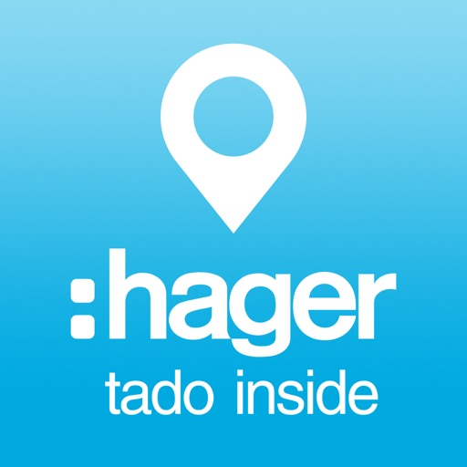 Hager Smart Thermostat