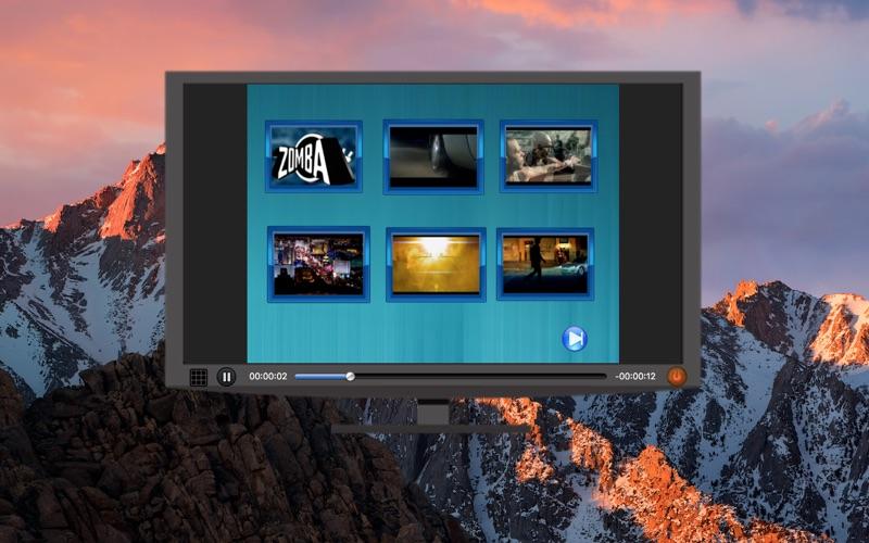 DVD Copy  Rebuild Pro Screenshot - 5