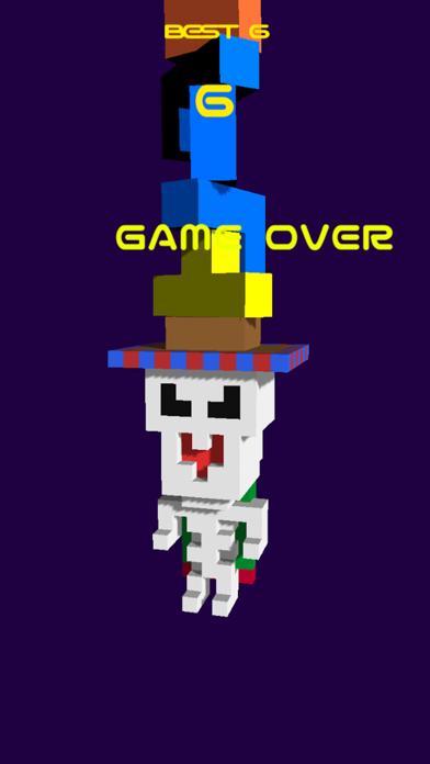 Angry Skeleton screenshot four