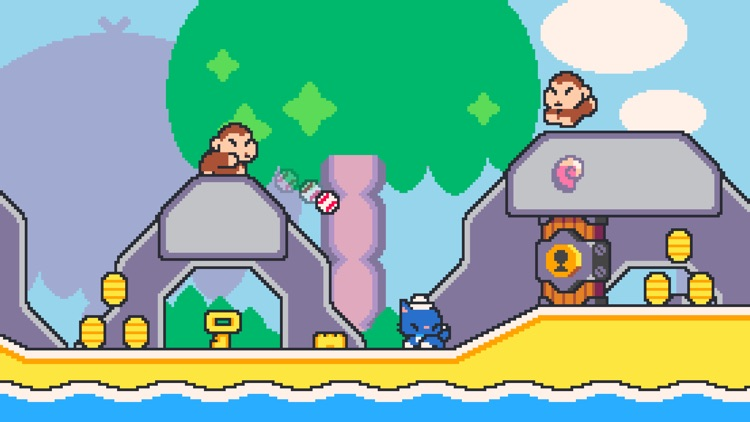 Super Cat Tales screenshot-4