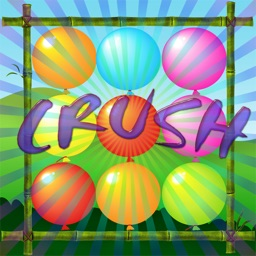 Balloon Crush HD