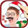 Stickers of Christmas – Photo editor & funny icons