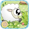 Sheepo Graze - Lawn Mower Sheep Eat Grass