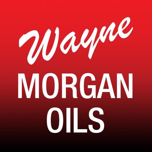 Wayne Morgan Oils