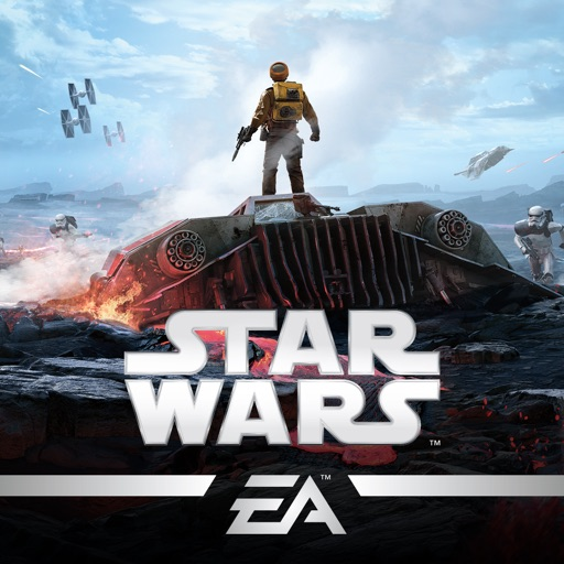 Star Wars™ Battlefront™ Companion
