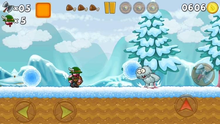 Bor's Adventures screenshot-0