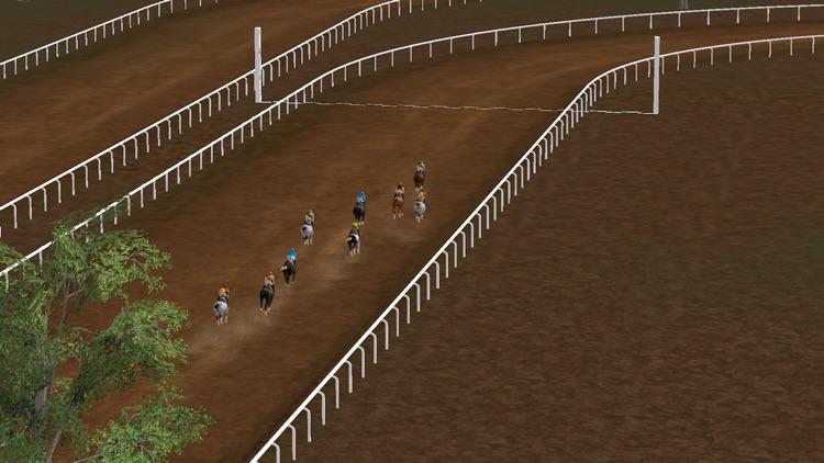 Horse Racing 2016 screenshot-4