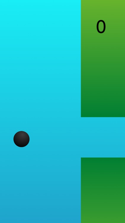 Bouncy Ball - Flappy Mode screenshot-3