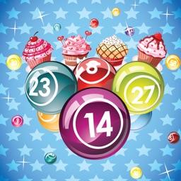 Bingo Bakery - FREE Premium Casino Bingo Game