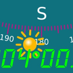 Solar Compass iMariner
