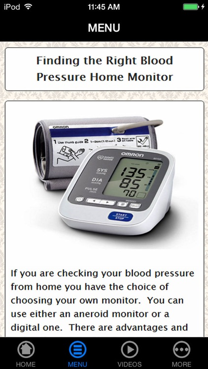 Best Way to Lower Your High Blood Pressure Fast and Early Prevention Guide & Tips for Beginners screenshot-3