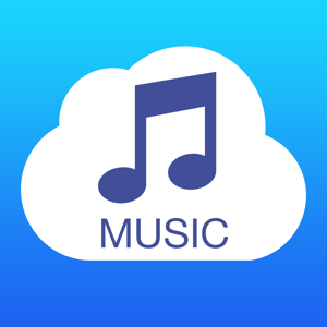 Musicloud - MP3 and FLAC Music Player for Cloud Platforms. Music app