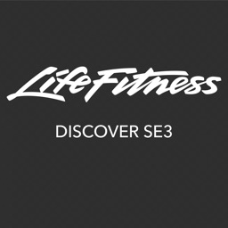 Life Fitness Discover SE3