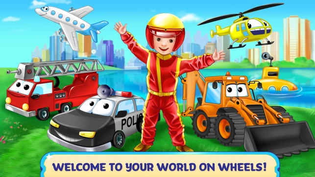 Universe Auto Sales >> My First Vehicle Universe On The App Store