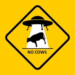 UFO - Thieves of Cows
