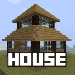 House Guide For Minecraft Pe Pocket Edition On The App Store