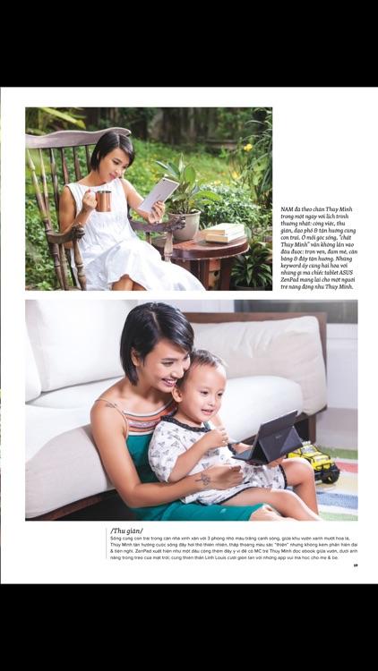 NAM Magazine screenshot-4