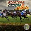 Strategic Designs Ltd. - Starters Orders 6 Horse Racing artwork