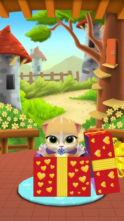 Emma The Cat - Virtual Pet Games for Kids screenshot-3