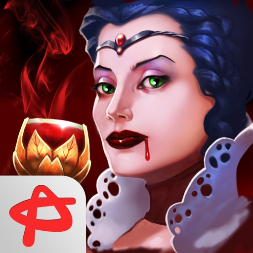 Bathory - The Bloody Countess: Hidden Object Mystery Adventure Game