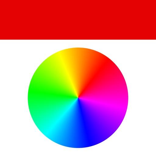 colorCal+ Calendar