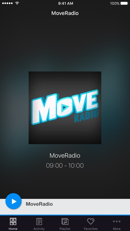 MoveRadio FRANCE