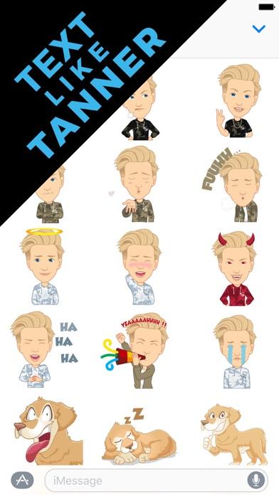 Tanner Fox Emojis By Broadbandtv Corp Category 10 Reviews