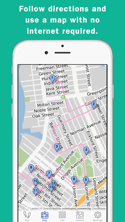 Walking Tour of Girls Locations in New York City