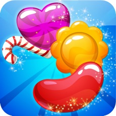 Activities of Candy Games Mania - New Sweet Match 3