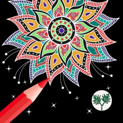 Enchanted Forest Art Class Coloring Book For Adults 4