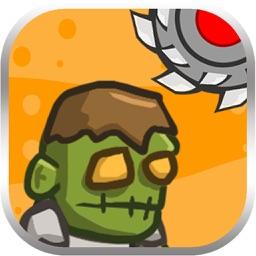 Kill the Zombie : Brain games