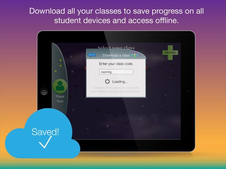 Kodable - Coding for Kids screenshot-3
