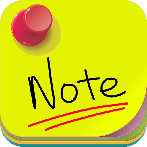 Sticky Notes PRO- Note,Photo Notepad,Memo Notebook