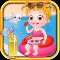Activities of Baby Hazel : Summer Fun