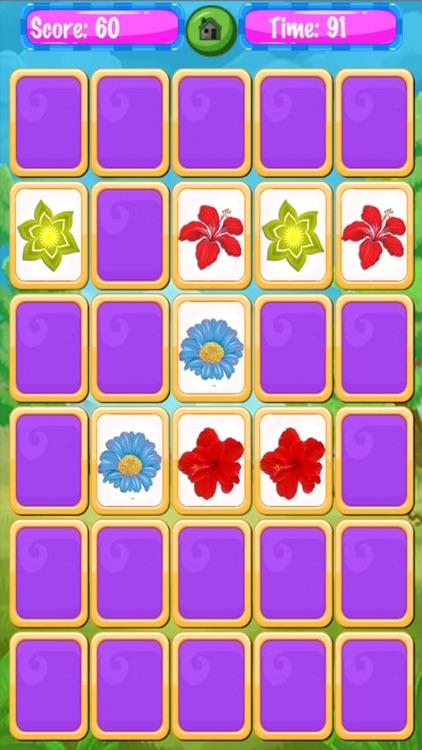 Math Answers 4 and 12 Matching Games