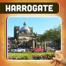 Harrogate Tourist Guide