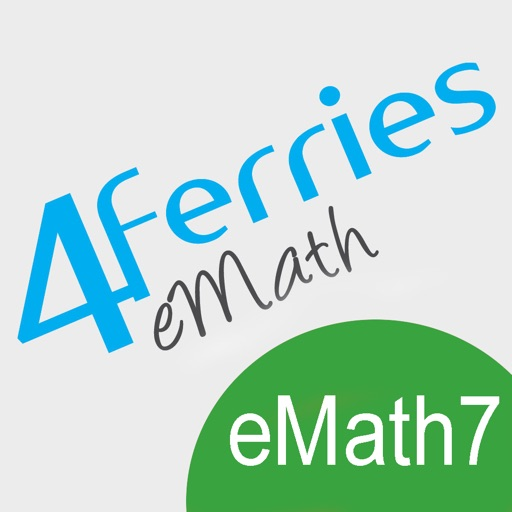 eMath7: Derivatives