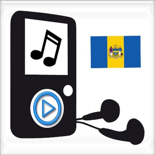 Philadelphia Radios - Top Stations Music Player