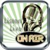 A+ Live Radio Player - Live Music - Radios En Vivo