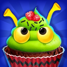 Monster Food Party - Cooking Game