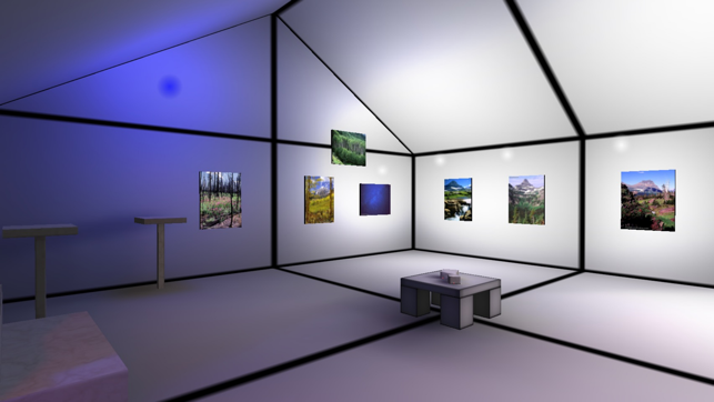 3d gallery on the app store