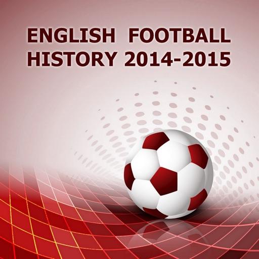English Football History 2014-2015